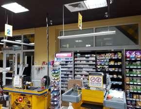 """Экономное отопление в сети магазинов """"ЛотОК"""""""