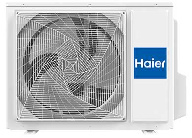 Зовнішній блок Haier 2U18FS2ERA (S) Outdoor Multy inv