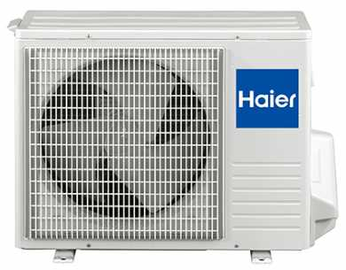 Зовнішній блок Haier 3U24GS1ERA (N) Outdoor Multy inv